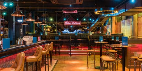 Speed Dating Event Birmingham - aged 22 - 36 (Approx) Singles Event tickets