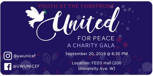 United for Peace: Youth at the Forefront