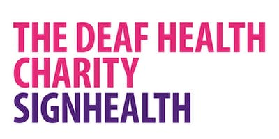 Breaking the Silence - Domestic Abuse in the Deaf Community