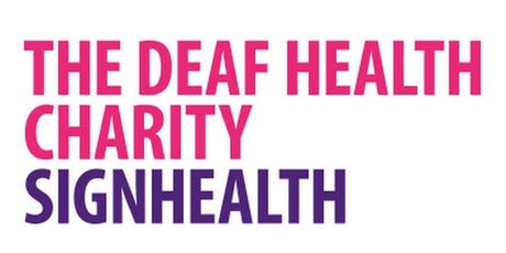 Breaking the Silence - Domestic Abuse in the Deaf Community tickets