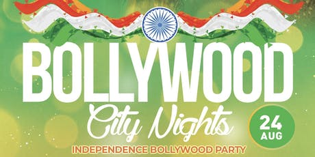 Bollywood City Nights - Independence Party in SF tickets