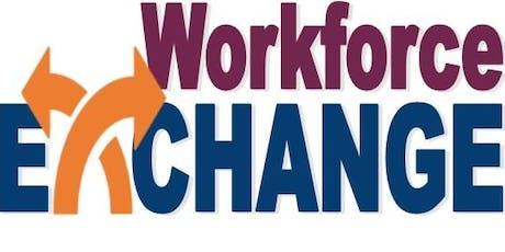 Wythe County Workforce Exchange tickets