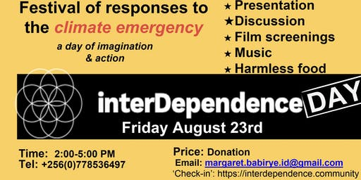 interDependence Day Event