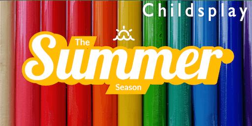 Summer Season drop-Creche @CuckooHibou