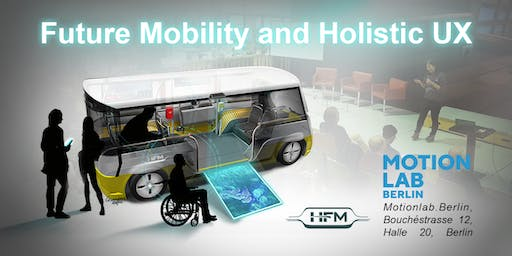 Accessible Vehicle Design for Automated Vehicles and UX