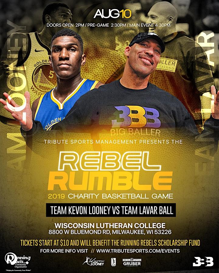 Rebel Rumble image