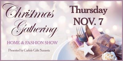 Carlisle Gifts Sarasota Christmas Gathering 2019 - Nov. 7