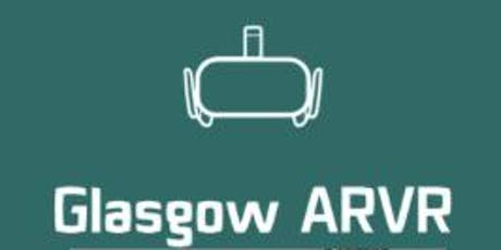 Glasgow ARVR tickets