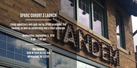 Scale Up Milwaukee SPARC Launch Party tickets