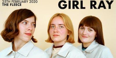 Girl Ray