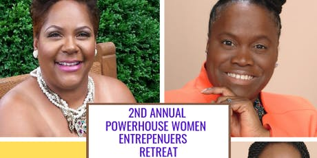 POWERhouse Business Retreat for Women tickets