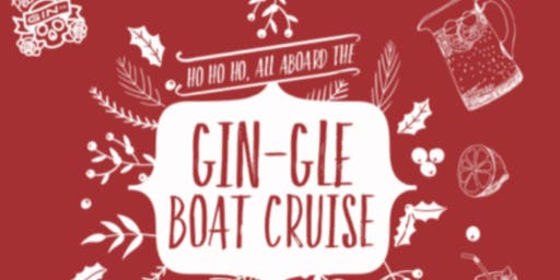 Peculiar Gin-gle Boat Cruise - Devizes