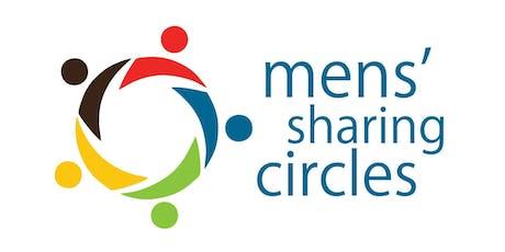 Men's Sharing Circle tickets