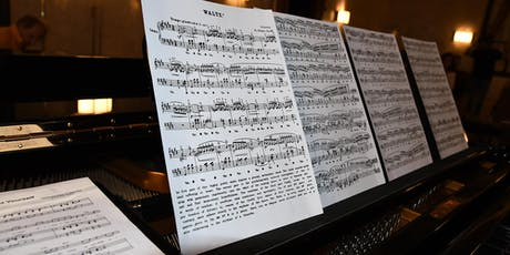 Classical Music Performance and Panel Discussion tickets