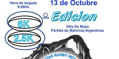 8° Edicion de Malvinitas Rugby Infantil