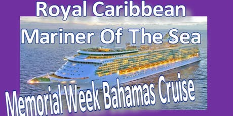 Memorial Bahamas Cruise tickets