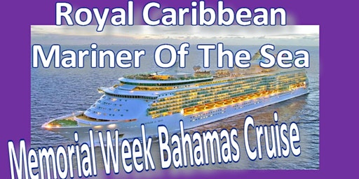 Memorial Bahamas Cruise