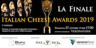 Italian Cheese Awards 2019 - La Finale