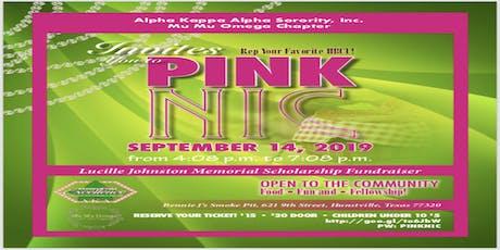 PinkNIC tickets