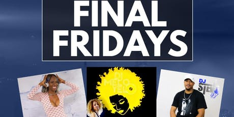 Friendly Confines Metrowest Presents Final Fridays tickets