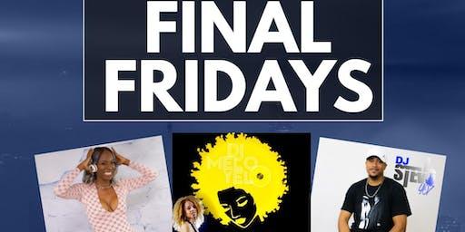 Friendly Confines Metrowest Presents Final Fridays