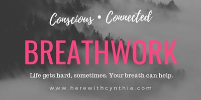 Breathwork w/Cynthia at Moksha Yoga Center (Logan Square)