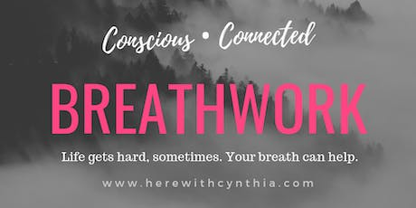 Breathwork w/Cynthia at Moksha Yoga Center (Logan Square) tickets