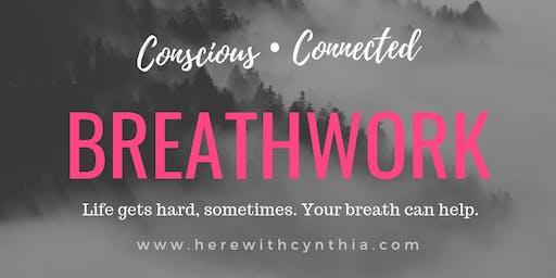 Breathwork w/Cynthia at Moksha Yoga Center (Logan Square)