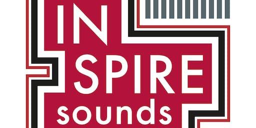 In.Spire Sounds Workshop 2 (11-12pm) at ROAR Festival