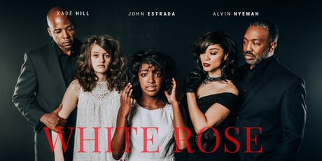 White Rose Movie Premiere tickets