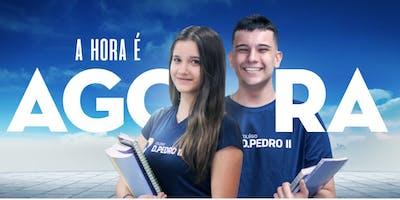 Concurso De Bolsas 2020 - Colégio D. Pedro II