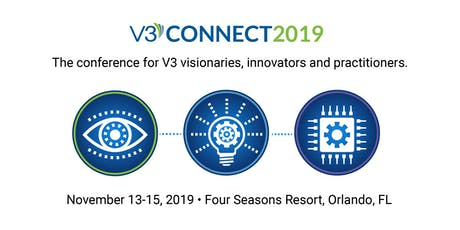 V3 Connect 2019 tickets