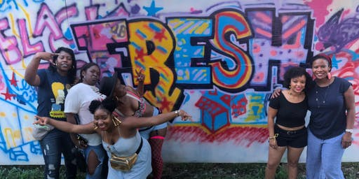 Graffiti Academy
