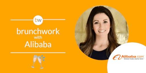 Alibaba brunchwork