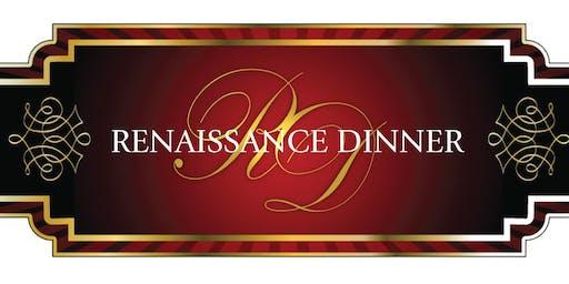 The Renaissance Dinner
