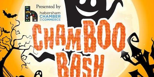Inaugural Habersham ChamBOOBash
