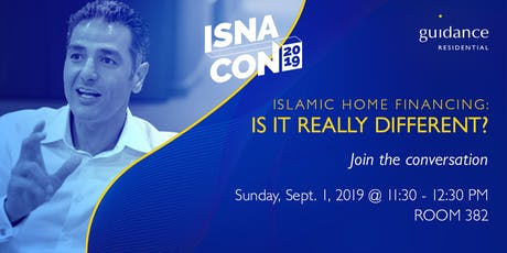 Islamic Home Financing: Is it Really Different?  tickets
