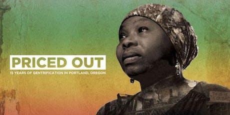 Film and Discussion: Priced Out tickets