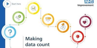 Making Data Count Ambassadors