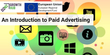An Introduction to Paid Social Advertising  tickets