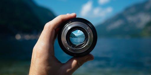 YouSchool - Basic Photography  Tuesday * Mini-session