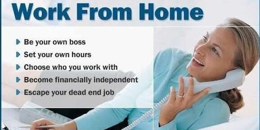 Work From Home - Start Your New Career!!!!