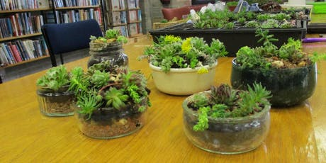 Mini Gardens for Kids (Coal Clough) #SCARTclub #LancsRJ tickets