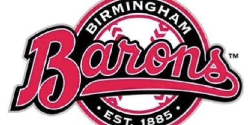 Take Me Out to the Ballgame! Birmingham Barons vs. Jacksonville Shrimp