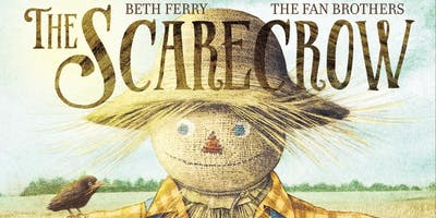 Scarecrow Story Time with Children's Author Beth F