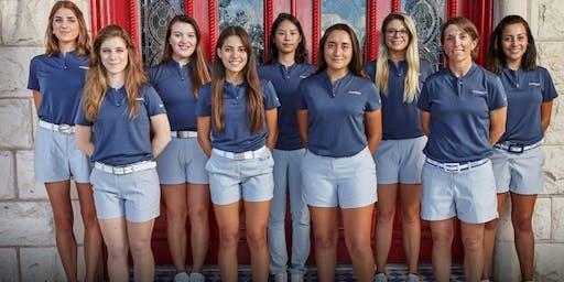 Onion Creek Club WGA Benefit for St. Edward's Women's Golf