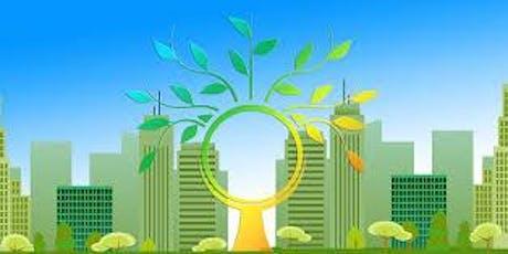 USGBC Virginia/National Capital Region: Sustainable Building through C-PACE in NOVA tickets