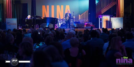 ATB FINANCIAL PRESENTS HERE'S NINA 2019 tickets