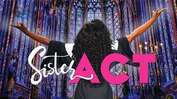 """Sister Act"""