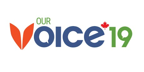 Our Voice 2019: Federal Election Debate tickets